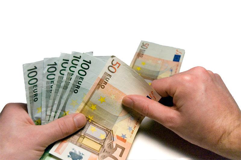 Img contar dinero