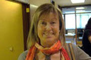 Conxa Castell, jefe de servicio de Educación Sanitaria y Programas de Salud de la Agencia de Salud Pública de Cataluña
