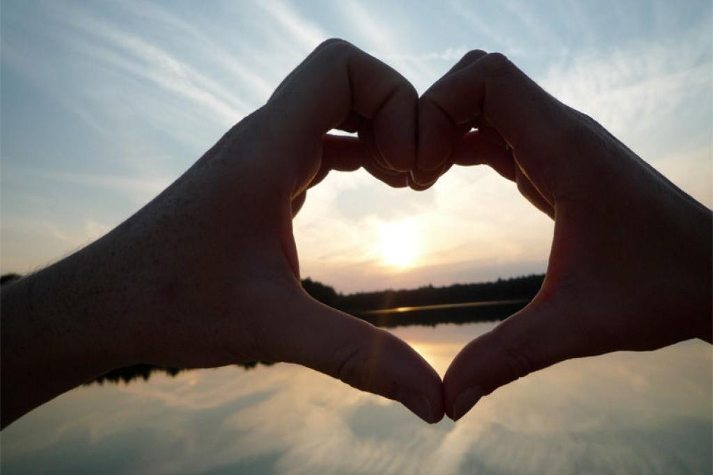 Img corazon sol hd