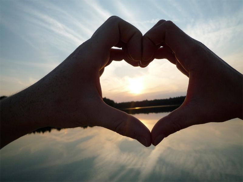 Img corazon sol