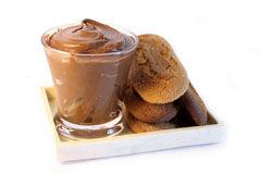 Img crema casera de cacao y ave1