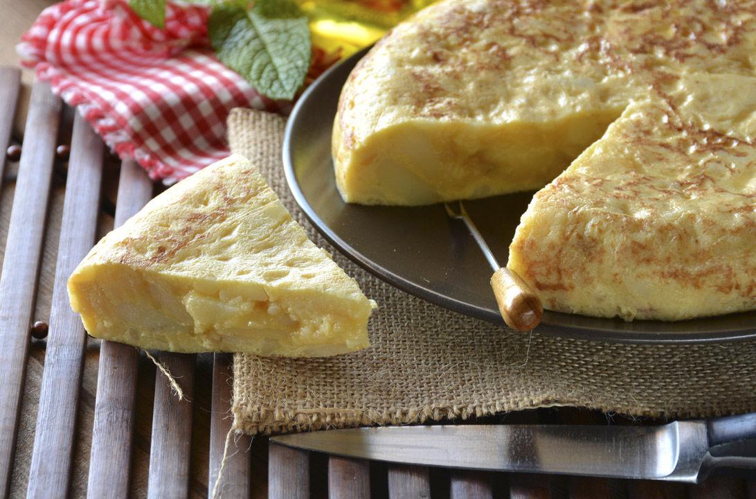 Img cuanto engorda tortilla hd