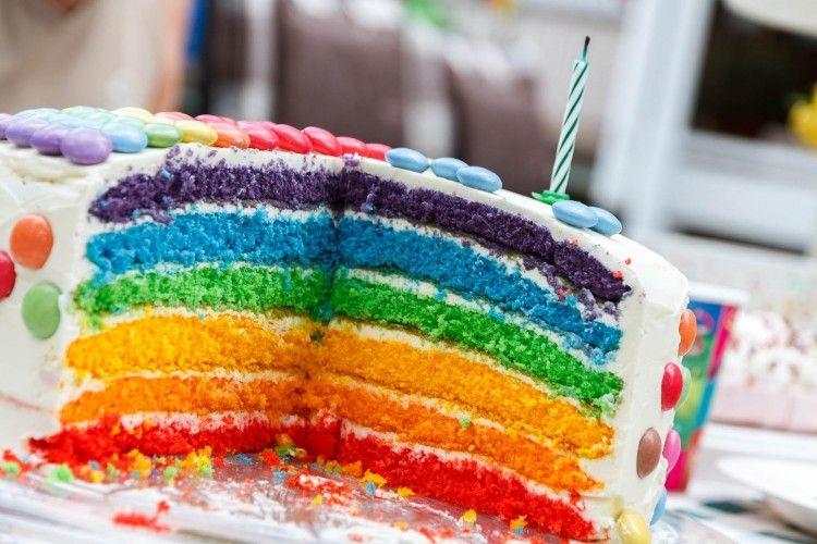 Img cumple tarta grande