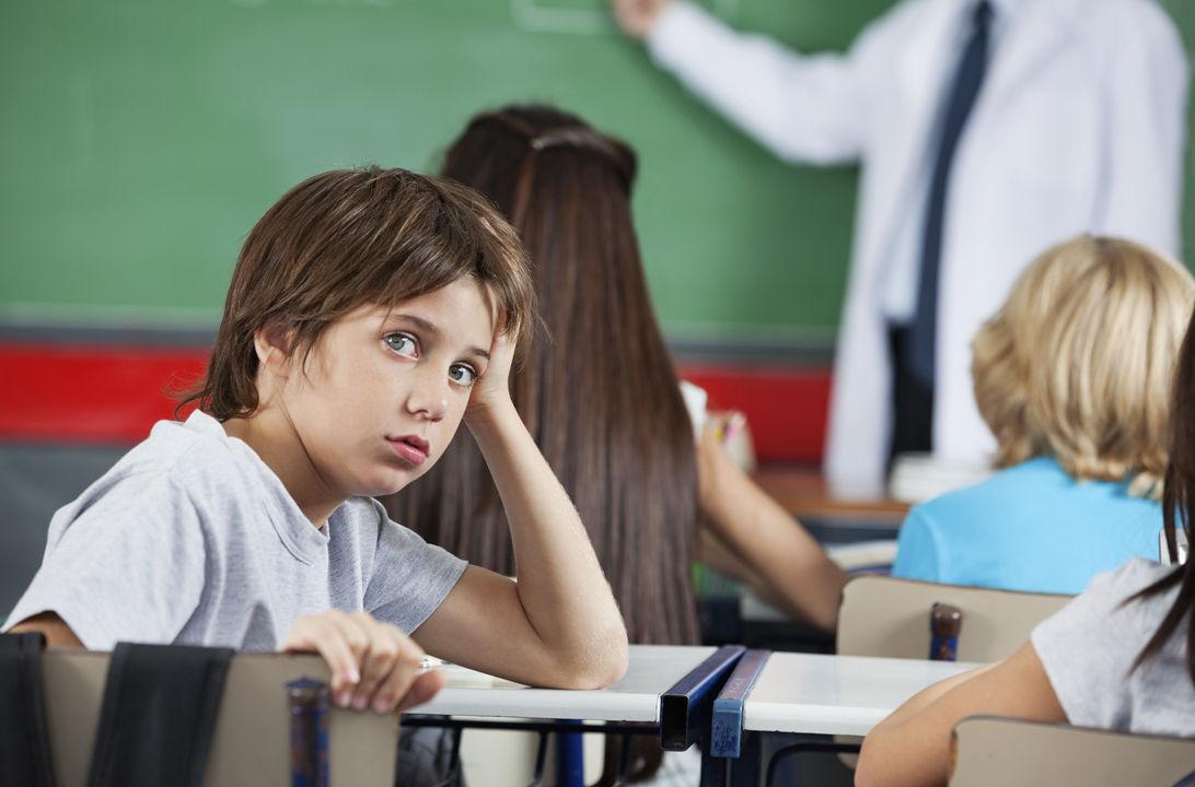 Déficit de atención con hiperactividad: lo sufre uno de cada 17 ...