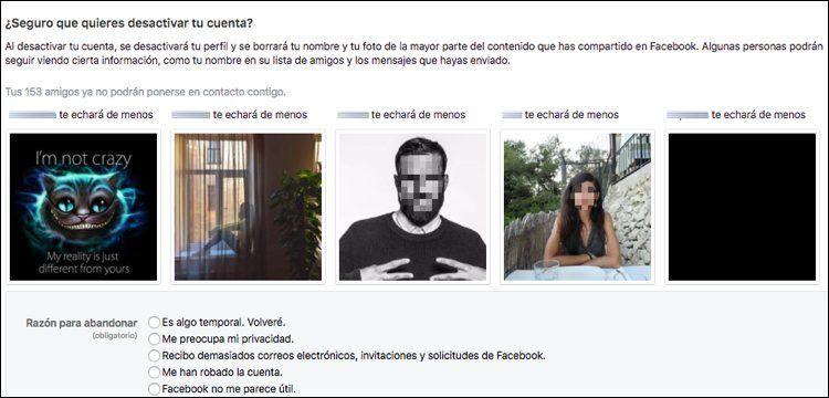 Img desactivar cuenta facebook