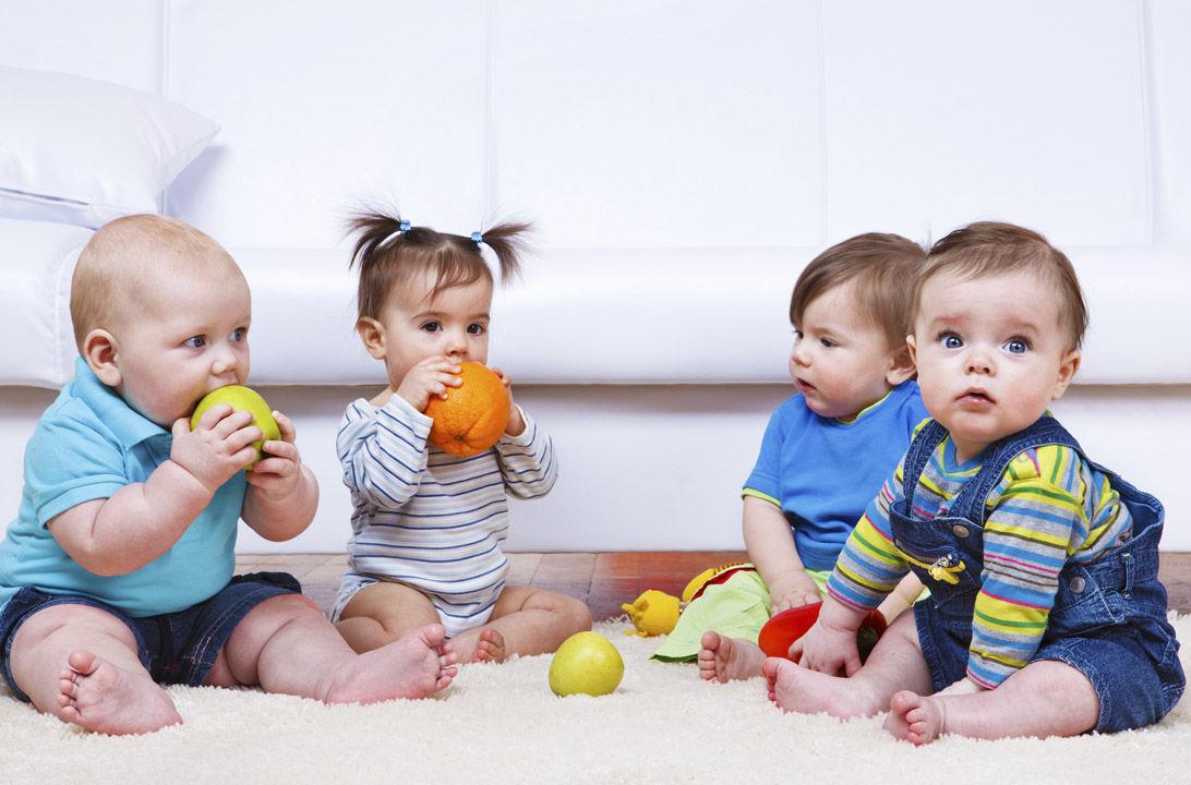 Img desarrollan habilidades sociales bebe hd