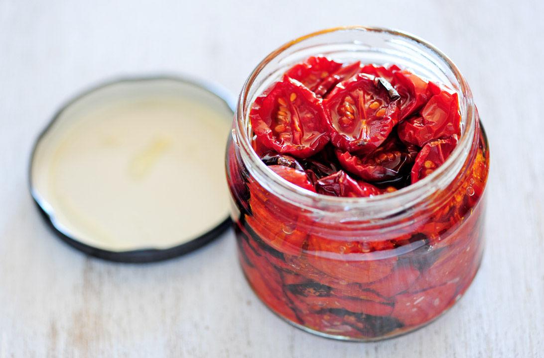 Img deshidratar tomates hd