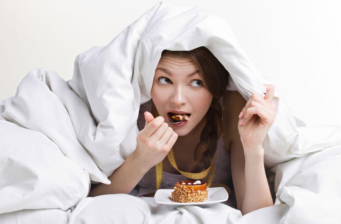 Img dieta ansiedad mujer hd