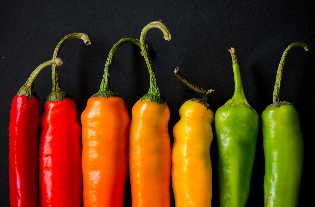 Img dieta de colores hd