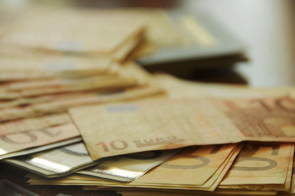 Img dinero billetes