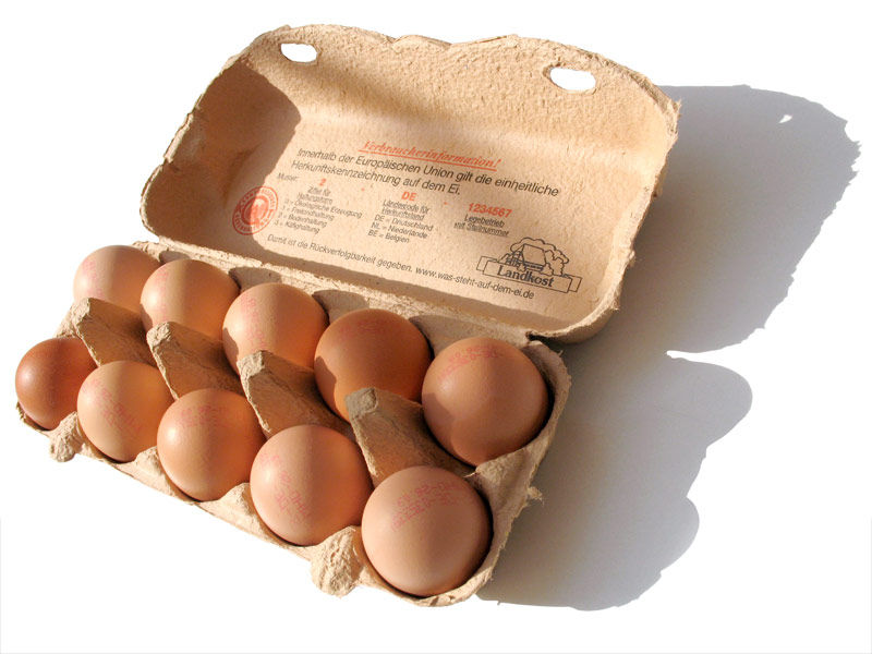 Img docena huevos