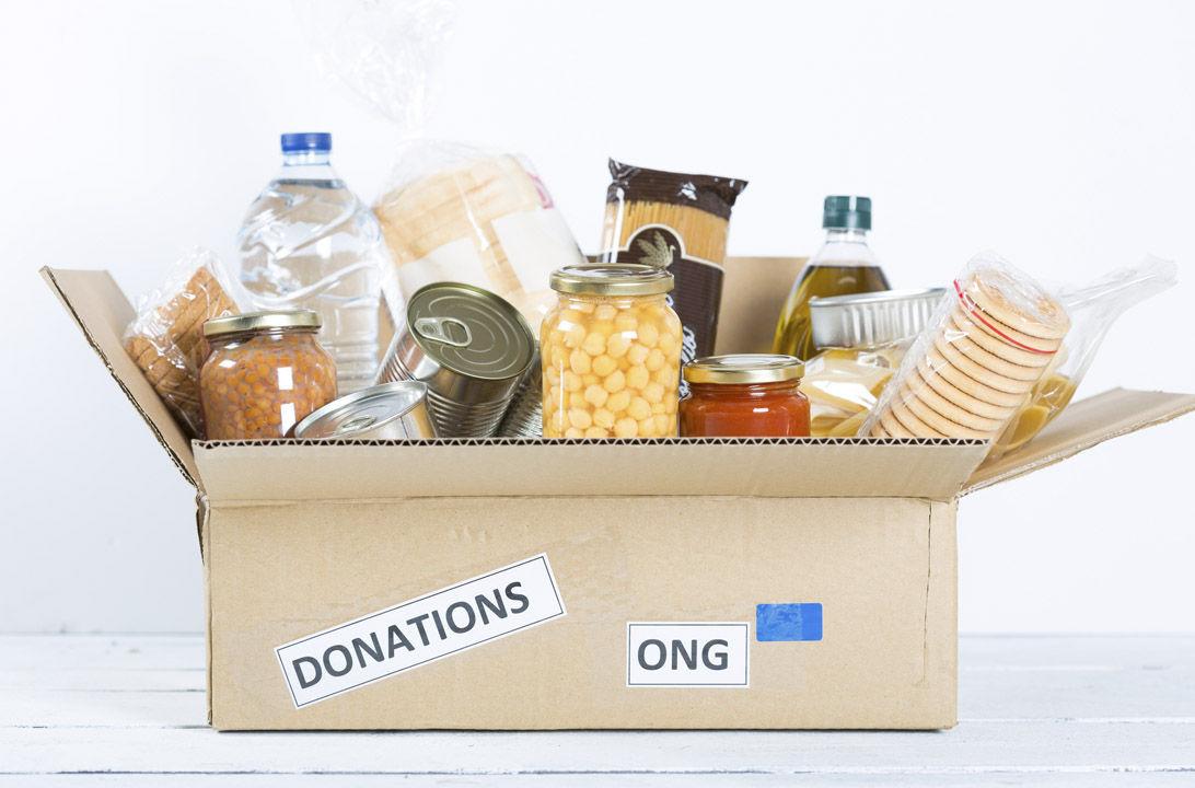 Img donacion alimentos seguridad hd