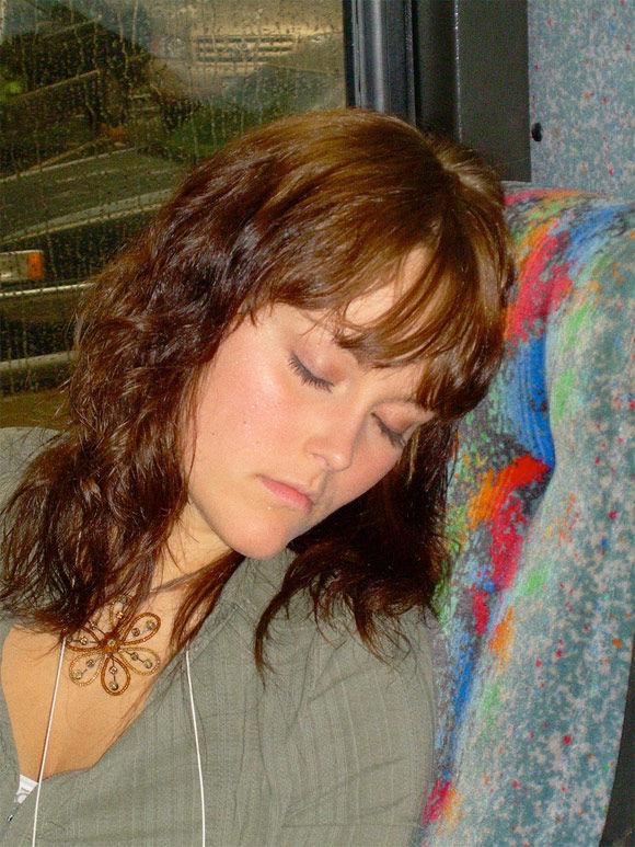 Img dormida bus