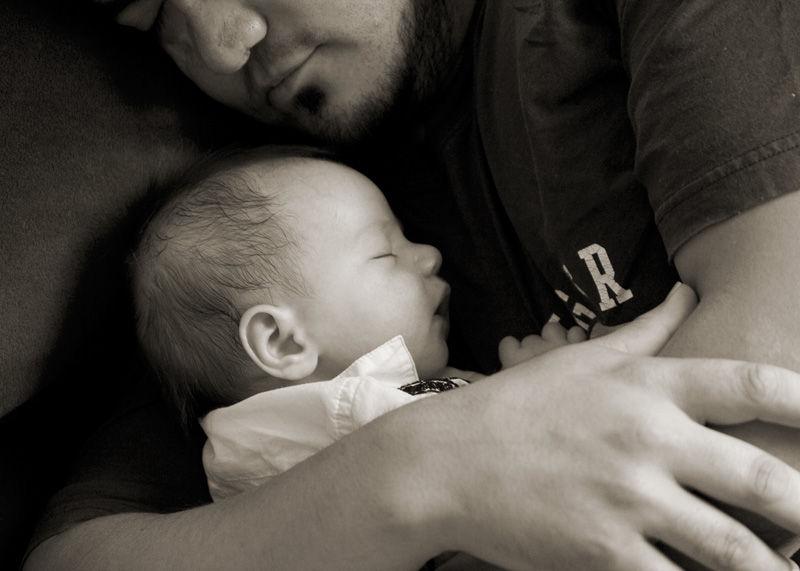 Img dormir bebes sueno apnea transtornos problemas descansar crianza apego