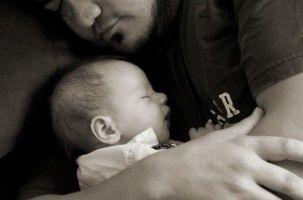 Img dormir bebes sueno apnea transtornos problemas descansar crianza apego padres art