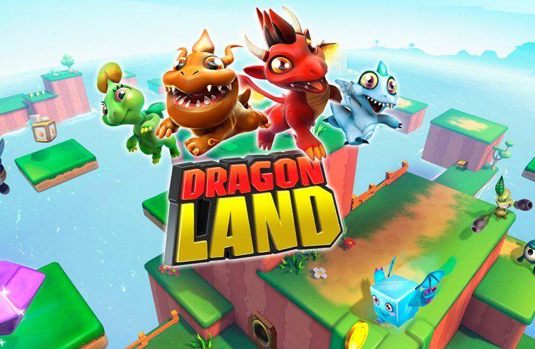 Img dragon land juego movil