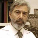 Gonzalo Morandé Lavin, jefe de servicio de la Unidad de Psiquiatría y Psicología del Hospital Infantil Universitario Niño Jesús