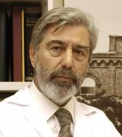 Gonzalo Morandé Lavin, xefe de servizo da Unidade de Psiquiatría e Psicoloxía do Hospital Infantil Universitario Neno Jesús