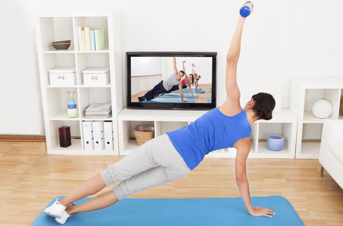 Img ejercicio casa salud hd