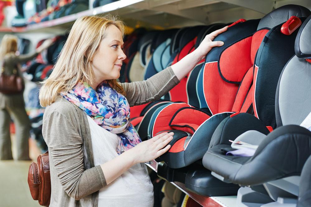 Img elegir silla bebe coche hd