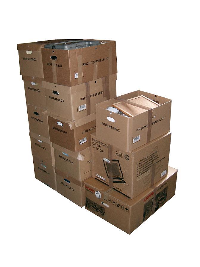 Img embalaje cajas