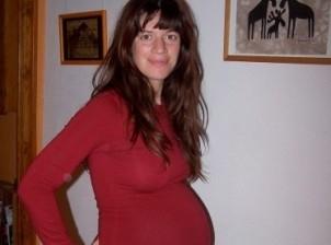 Img embarazada diario embarazo escribir art