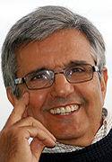 José Enrique Campillo, médico experto en nutrición y alimentación y autor de 'El mono estresado'