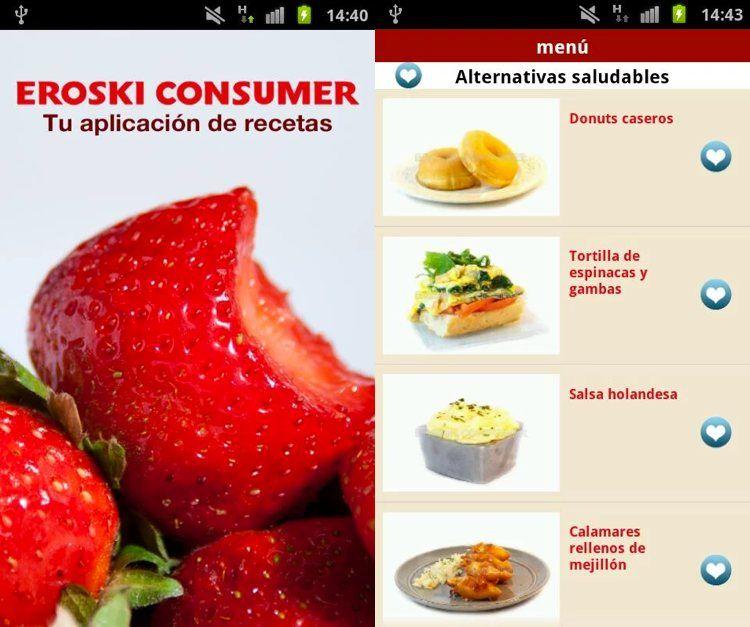 Img eroski app recetas