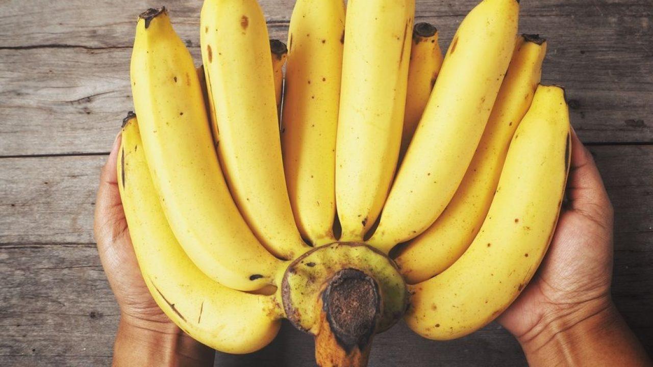 Es lo mismo una banana que un plátano? | Consumer