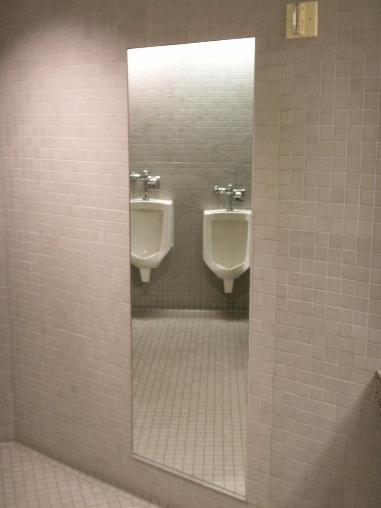 Espejos de cuerpo entero para el cuarto de baño | Consumer