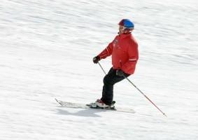 Img esquiando art