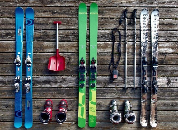 Img esquiar grande