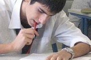 Img estudiantes exame listado