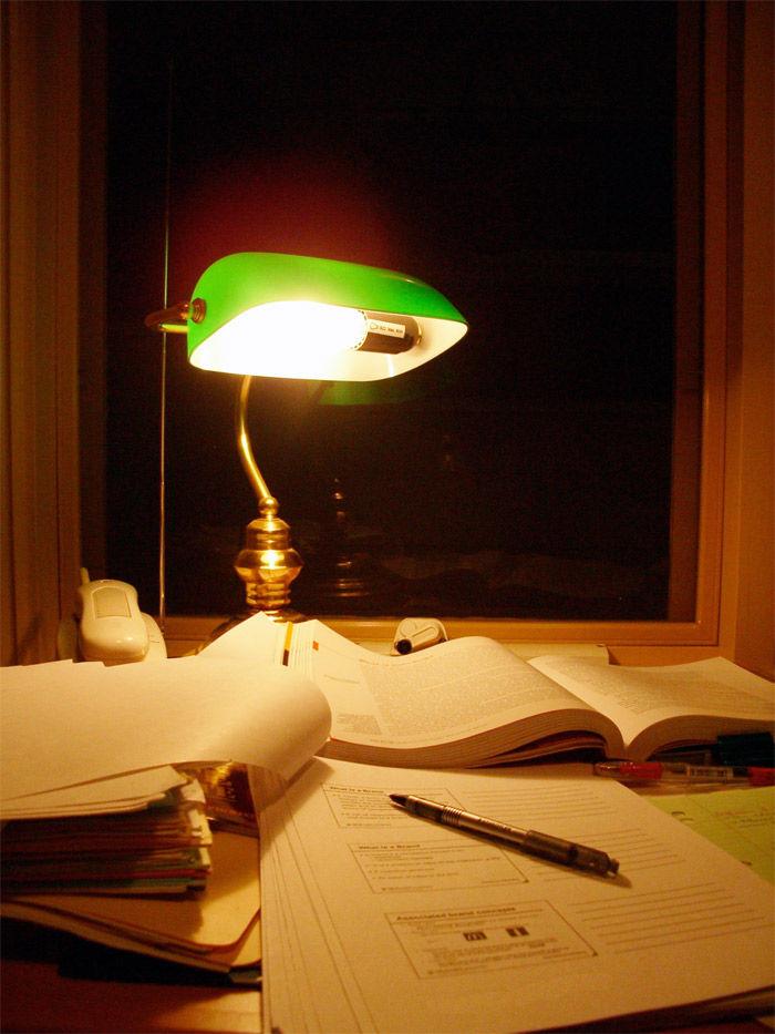 Img estudio nocturno