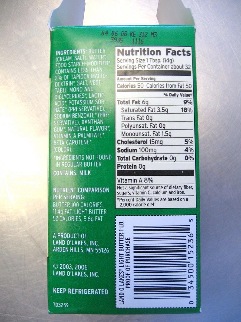Img etiqueta alimento