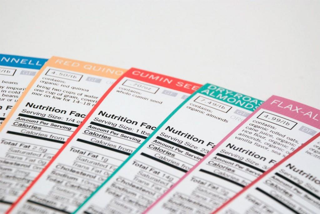 Img etiquetado nutricional hd