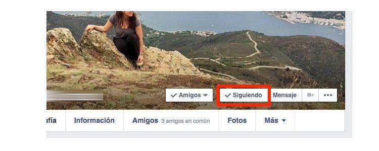 Img facebook seguir amigos