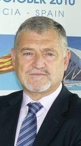 Felipe Casanueva, presidente de la Sociedad Española para el Estudio de la Obesidad (SEEDO)
