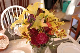 Img flores mesa art