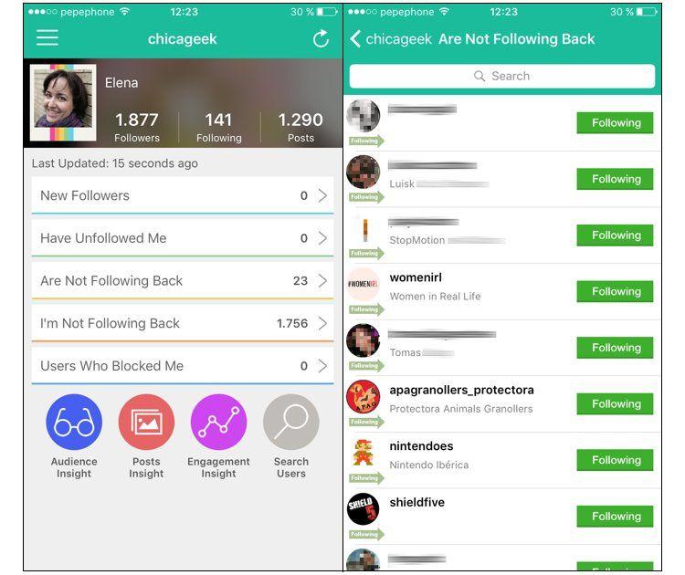 Img followers instagram iphone