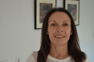 Ana Eseverri, directora de AIPC Pandora