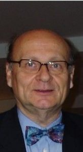 Pedro Cerrillo, director do Centro de Estudos de Promoción da Lectura e Literatura Infantil (CEPLI)