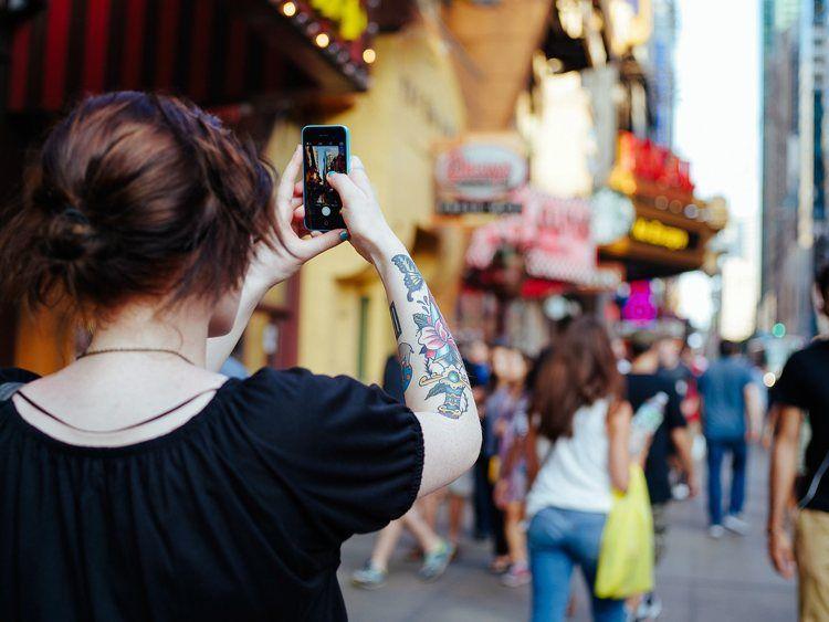 Img fotos movil compartir