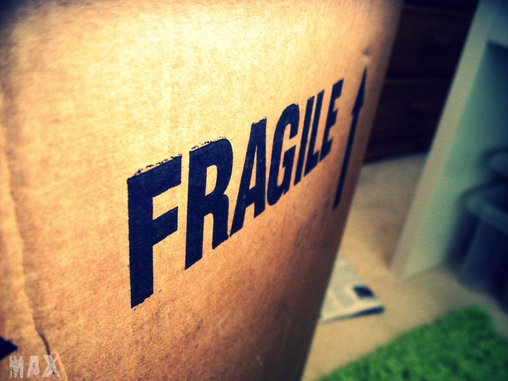 Img fragil