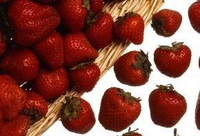 Img fresas frescas