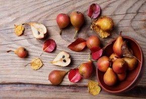 Img frutas otonales arbol mesa