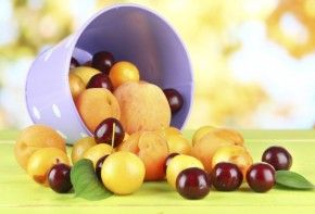 Img frutas primavera verano