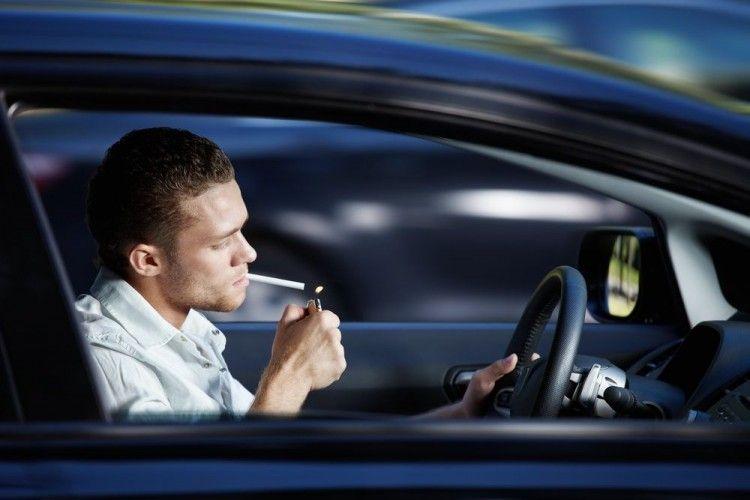 Img fumar coches multa grandes