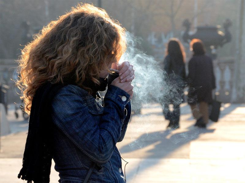 Img fumar