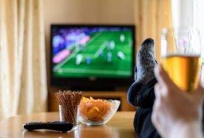 Img futbol tele calorias sofa